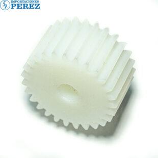 Gear 27T Blanco (Motor Transporte) Ep- 5050 6000  - - - 0g - Unid. Fusora - Compatible - Hechizo - 0R01015