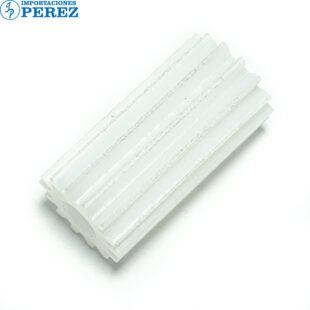 Gear 14T (Mellizo) Blanco (Fusor) Di- 450 470 550 552  - - - 0g - Unid. Fusora - Compatible - Hechizo - 0R01016