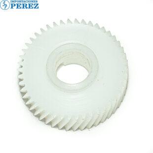 Gear 46T Blanco (-) Ep- 4000 5000  - - - 0g - Unid. Transporte - Compatible - Hechizo - 0R01028