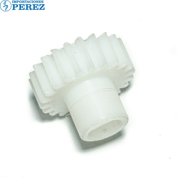 Gear 22T Blanco (-) Ep- 5050 6000  - - - 0g - Unid. Transporte - Compatible - Hechizo - 0R01030