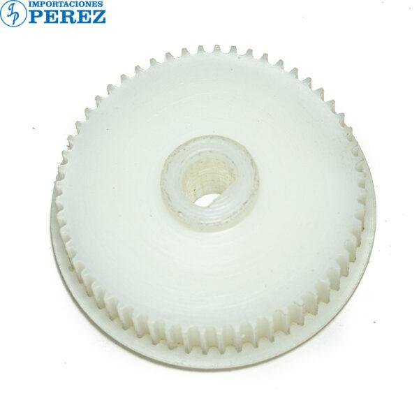 Gear 56T Blanco (-) Ep- 3050 4050 5050 6000  - - - 0g - Compaginador - Compatible - Hechizo - 0R01031