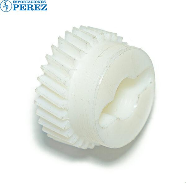 Gear 31T Blanco (Acople Transferencia) Mp- 4000 5000 4001 5001 4002 5002  - - - 0g - Bloque Transferencia - Compatible - Hechizo - 0R01033