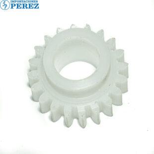 Gear 20T c Cuello Blanco (Motor Registro) Ep- 1080 1081  - - - 0g - - - Compatible - Hechizo - 0R01035