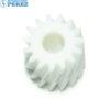 Gear 15T Blanco (Fusor) Mp- C2051 C2551  - - - 0g - Unid. Fusora - Compatible - Hechizo - 0R01049