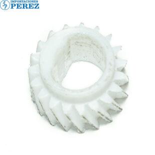Gear 19T Blanco (Drive Section) Fs- 1020 1025 1120 1125 1220 1320 1325 1020MFP 1025MFP 1120MFP 1125MFP 1220MFP 1320MFP 1325MFP  - - - 0g - Drive Section - Compatible - Hechizo - 0R01053
